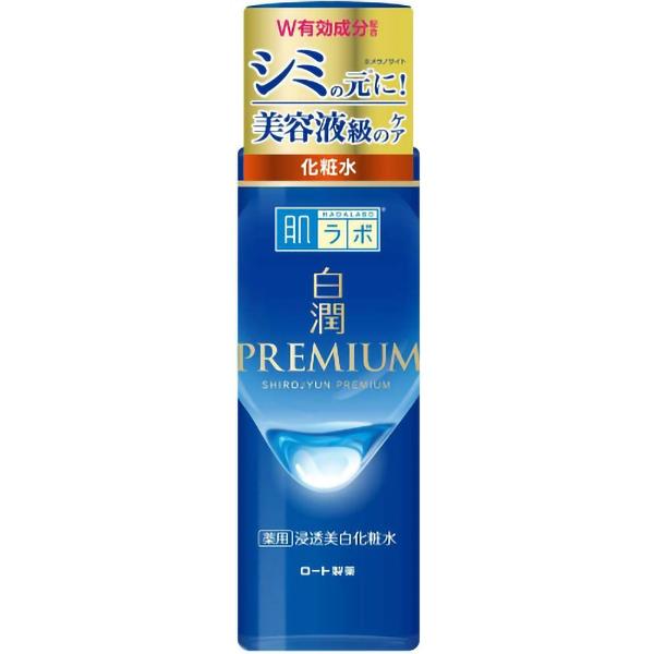 肌ラボ 白潤プレミアム 薬用 浸透美白 化粧水 170ml